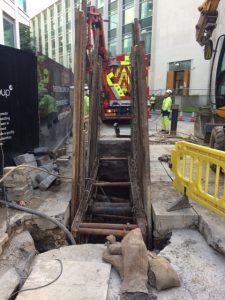 vacuum excavation Manchester